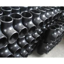 Seamless Steel Carbon Steel Elbow