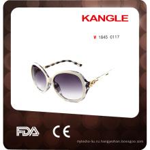 цветные выдвиженческие пластичные солнечные очки