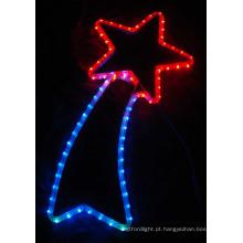 Luz de Natal / Luz Motif