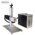 Máquina de gravação a laser 30W de metal Tumbler Yeti Cups