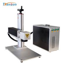 Water Bottles Metal Tumbler Laser Engraving Machine 30W