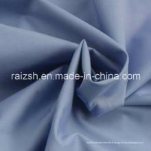 Tissu chaud à haute teneur en poudre de coton polyester pour serviette de travail
