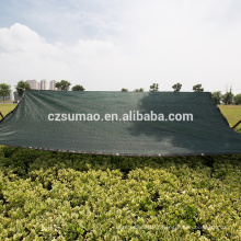 New style top sell outdoor hdpe pergolas shade sail cloth