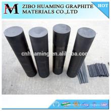 barra de alta pureza de carbono / grafite / bar