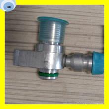 """Conector de ajuste de manguera de aire acondicionado de 3/4 """"16unf 15.5mm de calidad superior"""