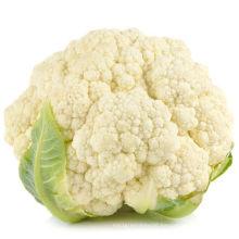 2021 New Harvest Export Natural Hot Selling Good Chinese Fresh White Cauliflower