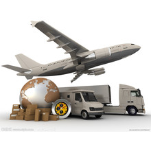 Express Service From China to Us