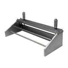 55-200mm Lab Manual Stainless Steel Micrometer Adjustable Film Applicator for Battery Electrode Coating