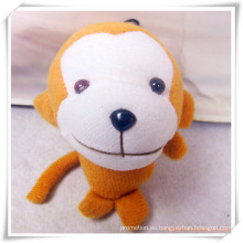 Guenon Monkey Plush Toys para la promoción