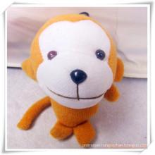 Guenon Monkey Plush Toys for Promotion