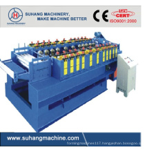 Roller Door Cover Box Shutter Box Roller Window Box Roll Forming Machine