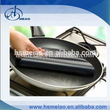 Frigideira redonda antiaderente Folha de cozimento em teflon