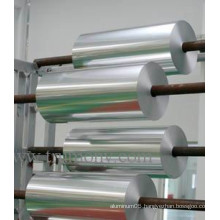 Competitive Aluminum Foil with High Quality From China Manufacturer