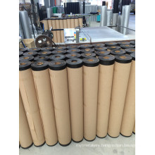 Black Color Aluminum Alloy Window Screen
