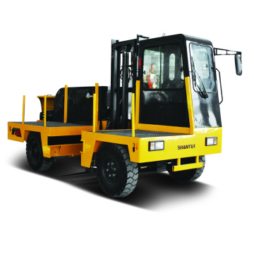 Empilhador de 3 Ton Diesel Side Loader