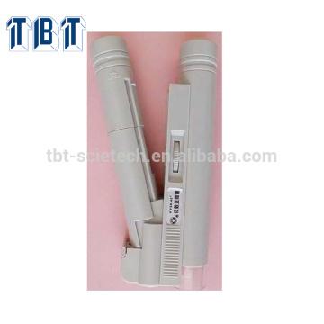 TBT Portable Crack width Measurement Microscope for measuring crack width of bridge road tunnel