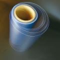 Printing fold pvc film roll