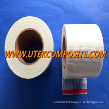 Fiberglass Mesh with Pet for Wall