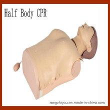 Erste Hilfe CPR Manikin, Half Body CPR Training Manikin