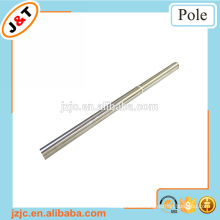 length 4m metal curtain pole