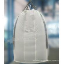 2 bucles de cemento Jumbo Sling bolsa con revestimiento de PE
