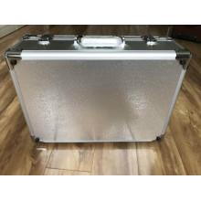 Aluminum Alloy Box with Sponge Foam Inlay