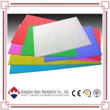 Línea de producción de línea de extrusión de hoja de placa de PC Sunshine