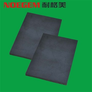 Antistatic ESD Plastic PA Sheet
