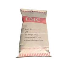 Carboximetilcelulosa CMC para impresión textil