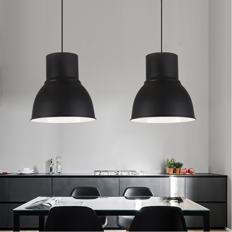 Applicantion Funky Pendant Lights