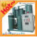 Planta de purificação de óleo lubrificante para motor (TYA-200)