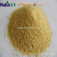 Lipasa / gránulo / enzima de grado alimentario