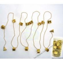 Giftbox Bande de perles Ruban décoratif de Noël