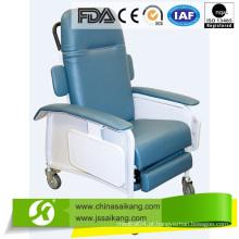 Cadeira de Doação de Sangue Clínica (CE / FDA / ISO)