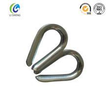Din 6899b clevis drop forged thimble