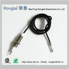 Igniton Electrode pour barbecue à gaz