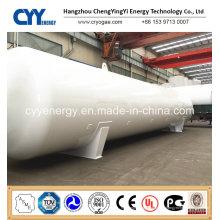 Flüssiger Sauerstoff Stickstoff Argon Kohlendioxid Lagertank