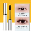 Mascara imperméable à l'eau pour cils en fibre de maquillage OEM