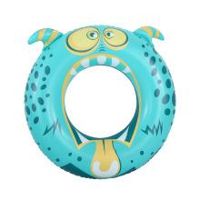 Tubo inflable adulto del anillo de la nadada del monstruo