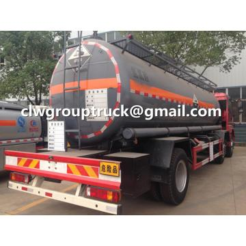 FOTON AUMAN Chemical Liquid Tanker Transport Vehicle