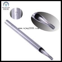 7f, 304 dicas de tatuagem de aço inoxidável Tp-SL7f-06