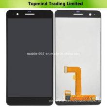 Pantalla LCD de repuesto para Huawei Honor 6 Plus con pantalla táctil digitalizadora