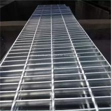Passarela Grating de aço inoxidável da barra de aço