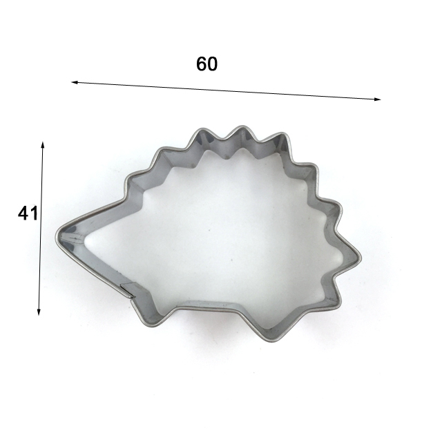 Favorite Holiday Shapes 21pcs Stainless Steel Cookie Cutter