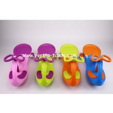 Carro do Wiggle do bebê com vendas quentes (YV-T403)