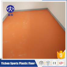 Durable Anti Slip UV Coating Commercial LVT Commercial PVC Floor