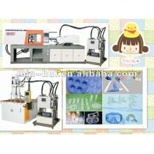 LSR servo et machines automatiques d'injection de plastique