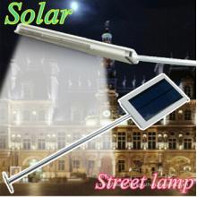 Super Bright LED Solar Lamp Street Light Outdoor