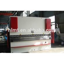 Plaque hydraulique WC67Y CNC Presse Frein / Cintreuses