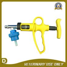 5ml Kontinuierlicher Injektor für Veterinär (B-Typ)